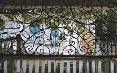 Charla: Régimen legal del patrimonio cultural y de los Bienes de Interés Cultural (BIC)