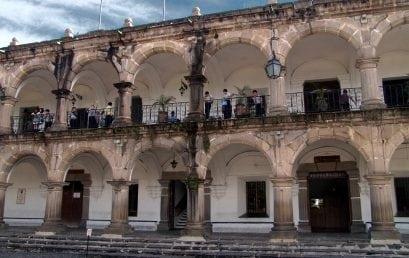 La Facultad en Guatemala, para la preservación del patrimonio