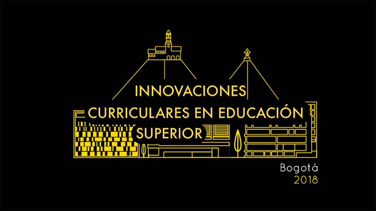 En video: Innovaciones curriculares en Educación Superior