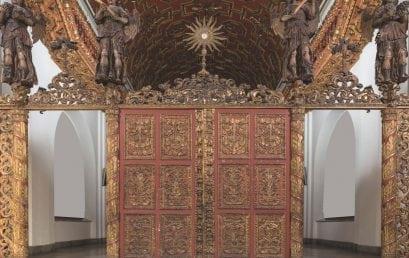 El patrimonio religioso en el Nuevo Reino de Granada