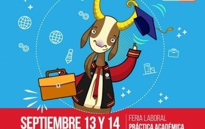 Feria laboral – Práctica académica Uniandes