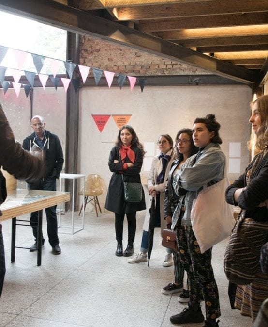 Connecting Art Histories – Getty Foundation en Los Andes