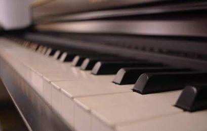 Concierto: Conjuntos de piano a cuatro manos