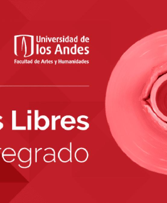 Cursos libres de la Facultad para 2019