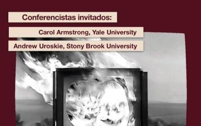 VIII Simposio de Historia del Arte: Arte y medio(s) en la historia contemporánea del arte