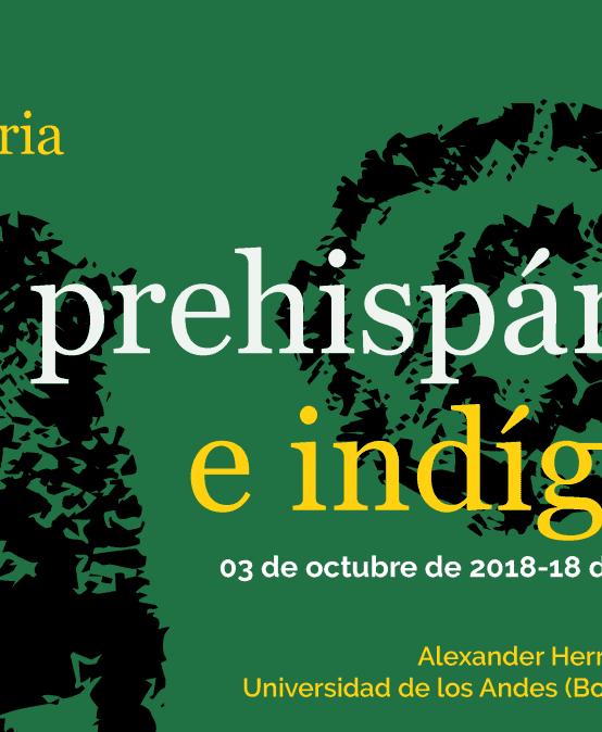 Convocatoria: Revista H-Art – Dossier: Arte prehispánico e indígena