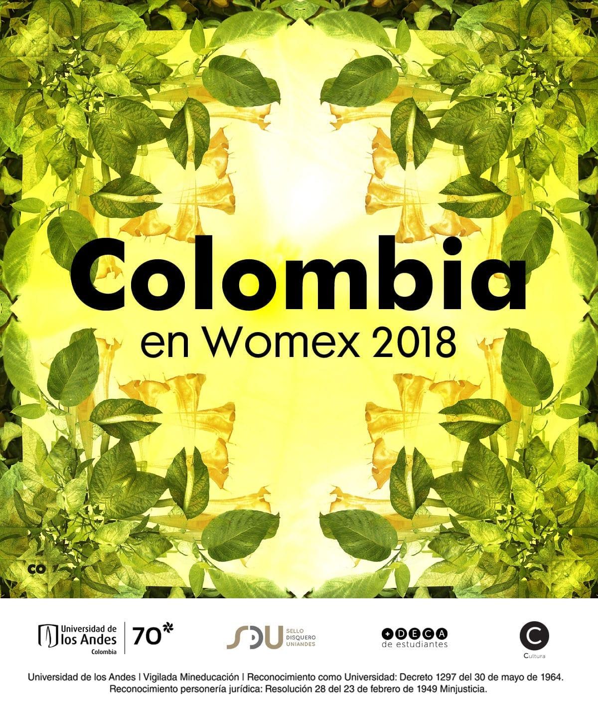 Sello Disquero Uniandes hará parte de la representación de Colombia en Womex