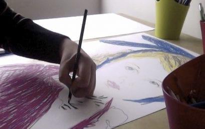 Audio: ¿Los artistas trabajan? conversatorio con Carolina Rodríguez