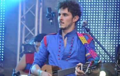 Santiago Prieto, egresado de nuestra Facultad, fue nominado a tres premios Latin Grammy 2018