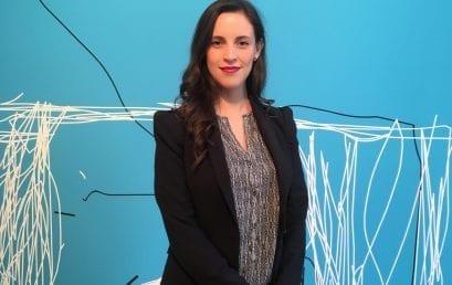 Video: ¿qué hace un curador? Laura Zarta, egresada de Arte