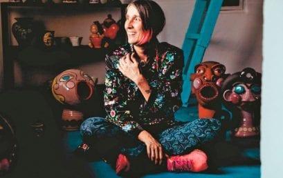 """""""El lugar donde forjé mi identidad"""" Andrea Echeverri sobre Los Andes"""