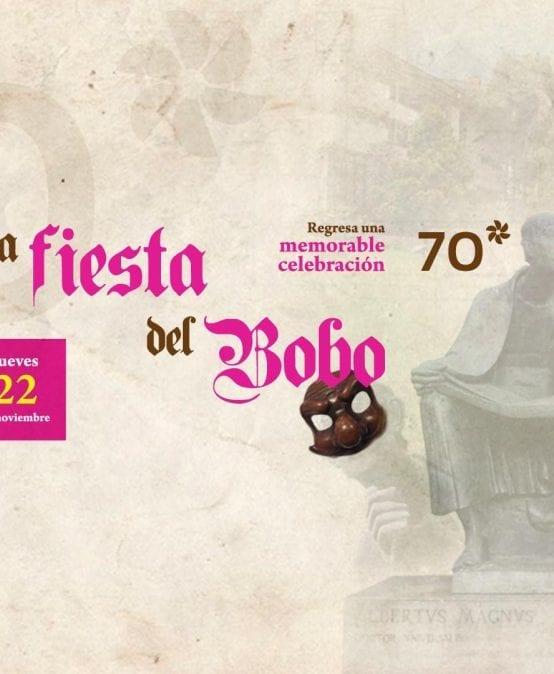 ¡Vuelve la fiesta de El Bobo!