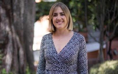 Verónica Uribe, directora de Historia del Arte, es nombrada como miembro de la junta de la INCS