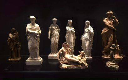 Programa de Escultura