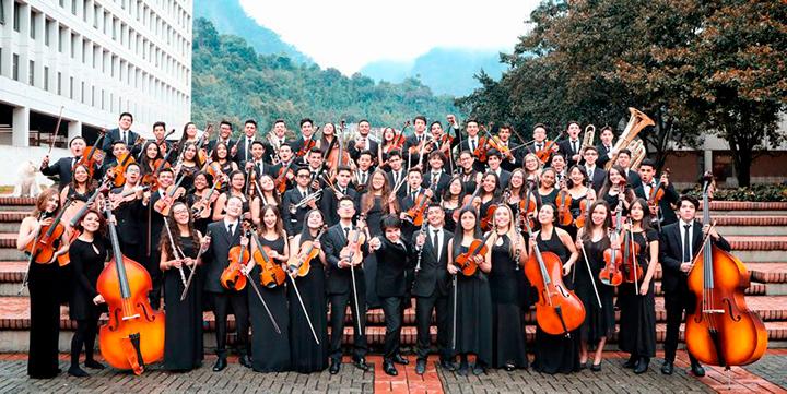 Convocatoria: Programa de Formación Musical – Orquesta Filarmónica Prejuvenil 2019 / Filarmónica de Bogotá
