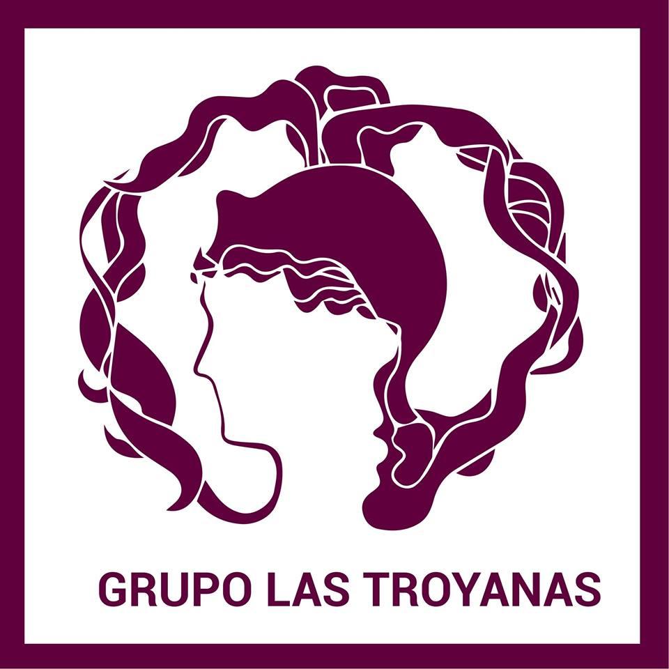 Convocatorias para el grupo Las Troyanas – 2019