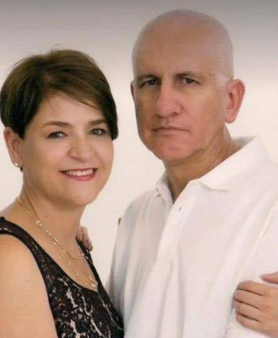 Condolencias por el fallecimiento de la familia Peña Delgado