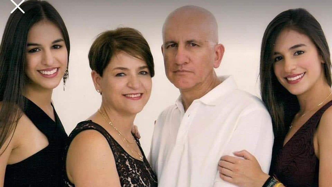 Condolencias por el fallecimiento de la familia Peña Delgado - Universidad de los Andes