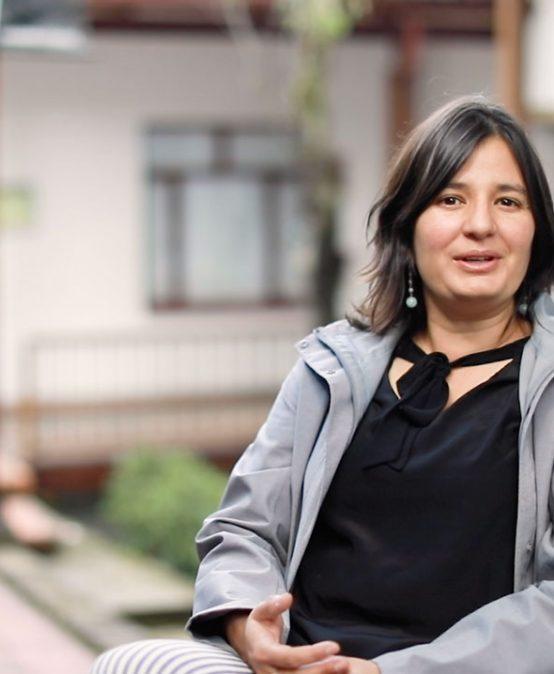 Investigación de nuestra profesora Olga Acosta sobre arte colonial