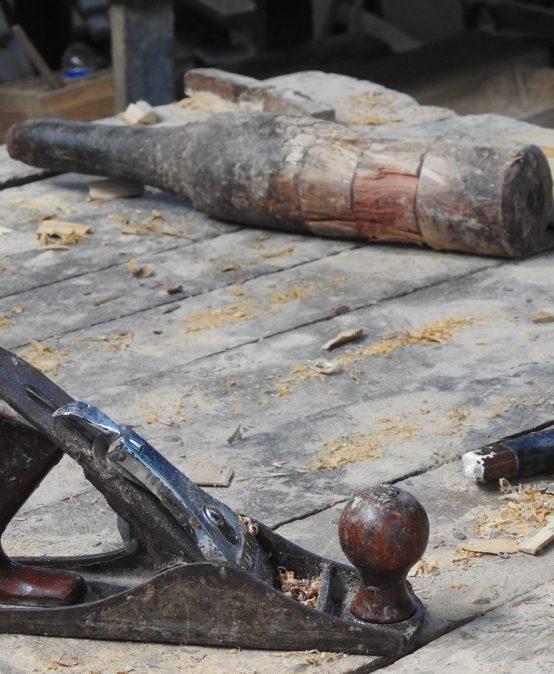Encuentro taller de talla en madera | Exposición Ciénaga de Oro
