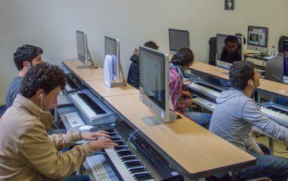 Curso Marketing digital para negocios musicales