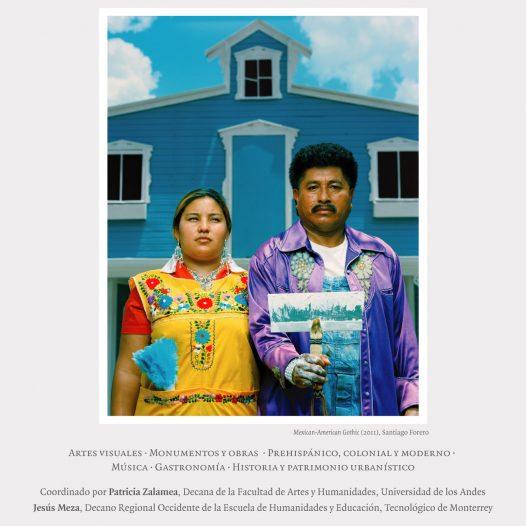 Migraciones e intercambio cultural: perspectivas humanistas. México – Colombia.