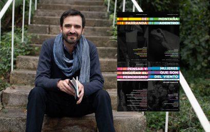 Cuadernos de Periodismo, nueva colección del Centro de Estudios en Periodismo
