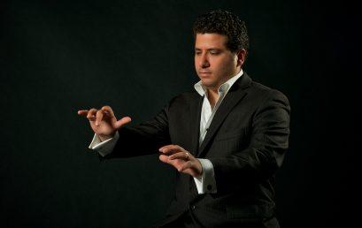 Convocatoria: clase magistral con el pianista Eduardo Rojas