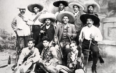 Exposición – Emiliano Zapata: 100 años, 100 fotos