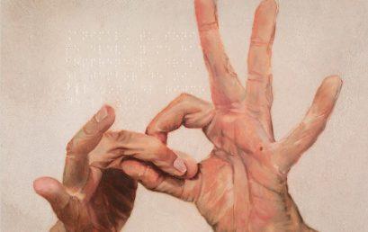 Exposición de la artista Carolina Gutiérrez, egresada de Uniandes