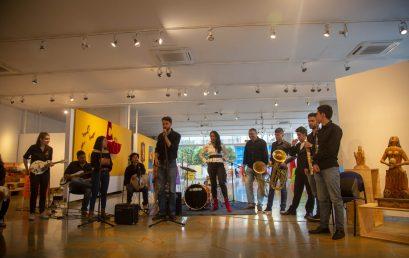 Video: Así fue la 5ª versión de la Semana de las Artes y las Humanidades de la Universidad de los Andes