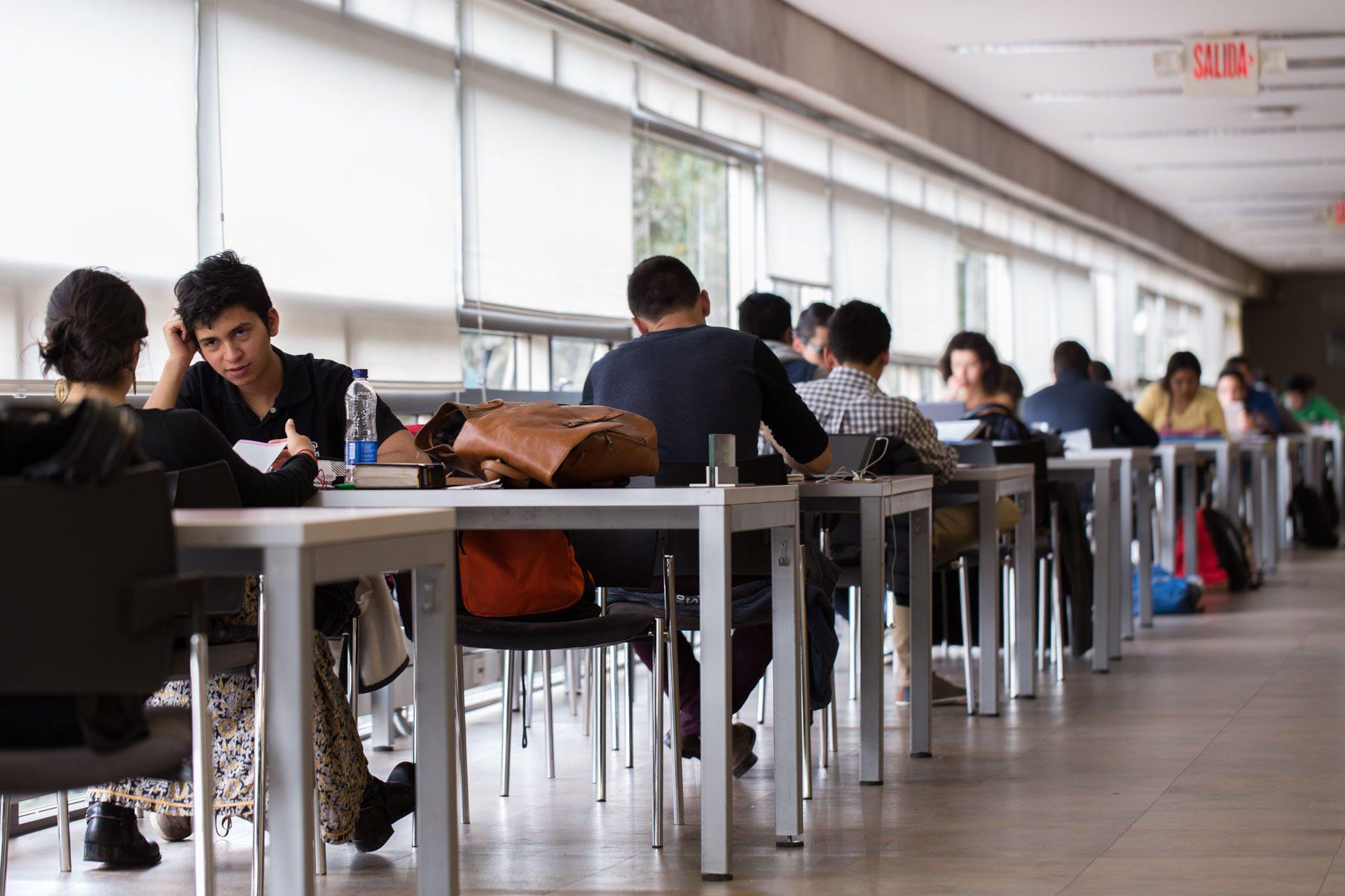 Oferta de cursos y consejerías de Literatura 2020-2