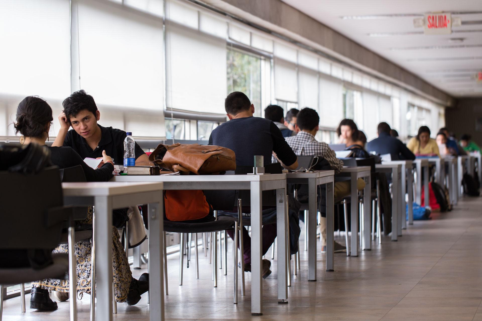 Consejería Humanidades y Literatura 2019-20 Oferta de cursos