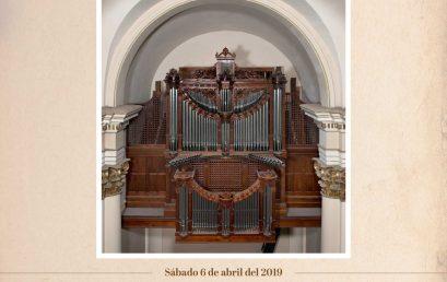 Conozca el órgano de la Catedral Primada de Colombia
