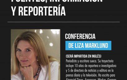 Feminismo y periodismo: fuentes, información y reportería