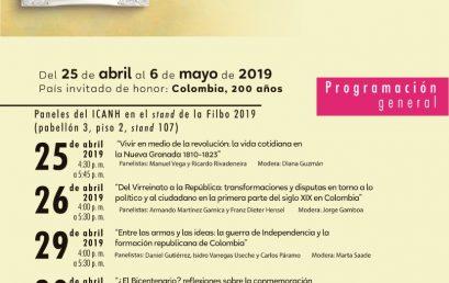 Más allá de las heroínas: reflexiones a propósito de las mujeres en la Independencia y la Formación Republicana de Colombia