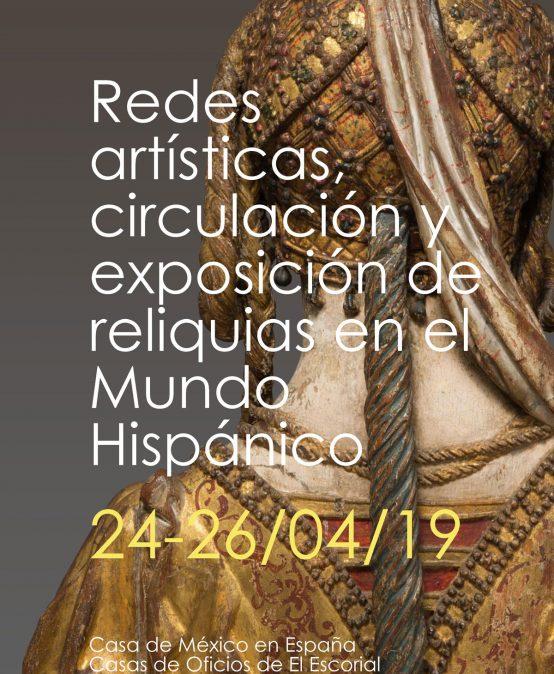 Ponencia: Mártires de la patria: reliquias de próceres del siglo XIX en América Latina a cargo de Patricia Zalamea