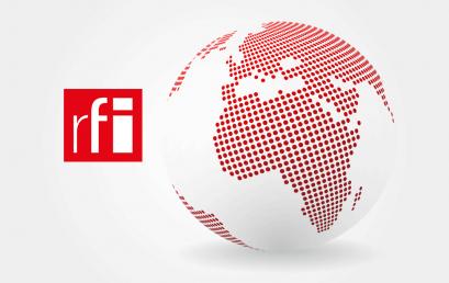 "Sobre Nôtre Dame: ""No tenerle miedo al anacronismo"", Patricia Zalamea en Radio Francia Internacional – RFI"