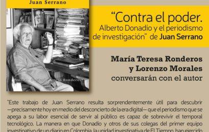 Contra el poder: Alberto Donadio y el periodismo de investigación