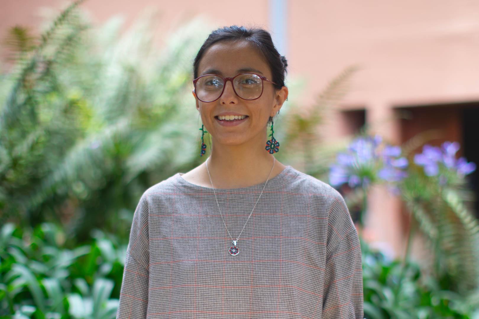 Oberlin College escoge a estudiante uniandina para apoyar La Casa Hispánica