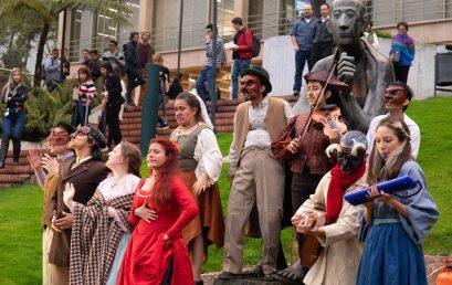9° Festival de Teatro de Los Andes – Convocatoria pública