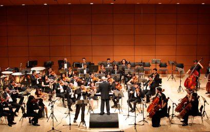 Convocatoria: Concertino – Orquesta de los Andes