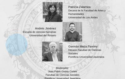 Pertinencia y relevancia de las ciencias sociales y las humanidades en Colombia