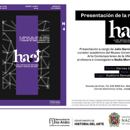 Presentación H-ART