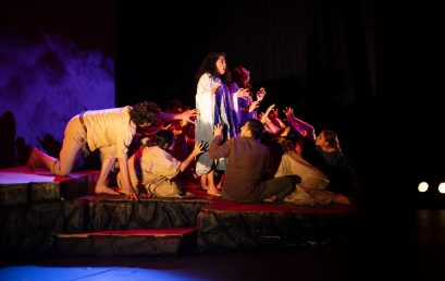Galería: el Taller de Ópera Uniandes presentó Dido y Eneas