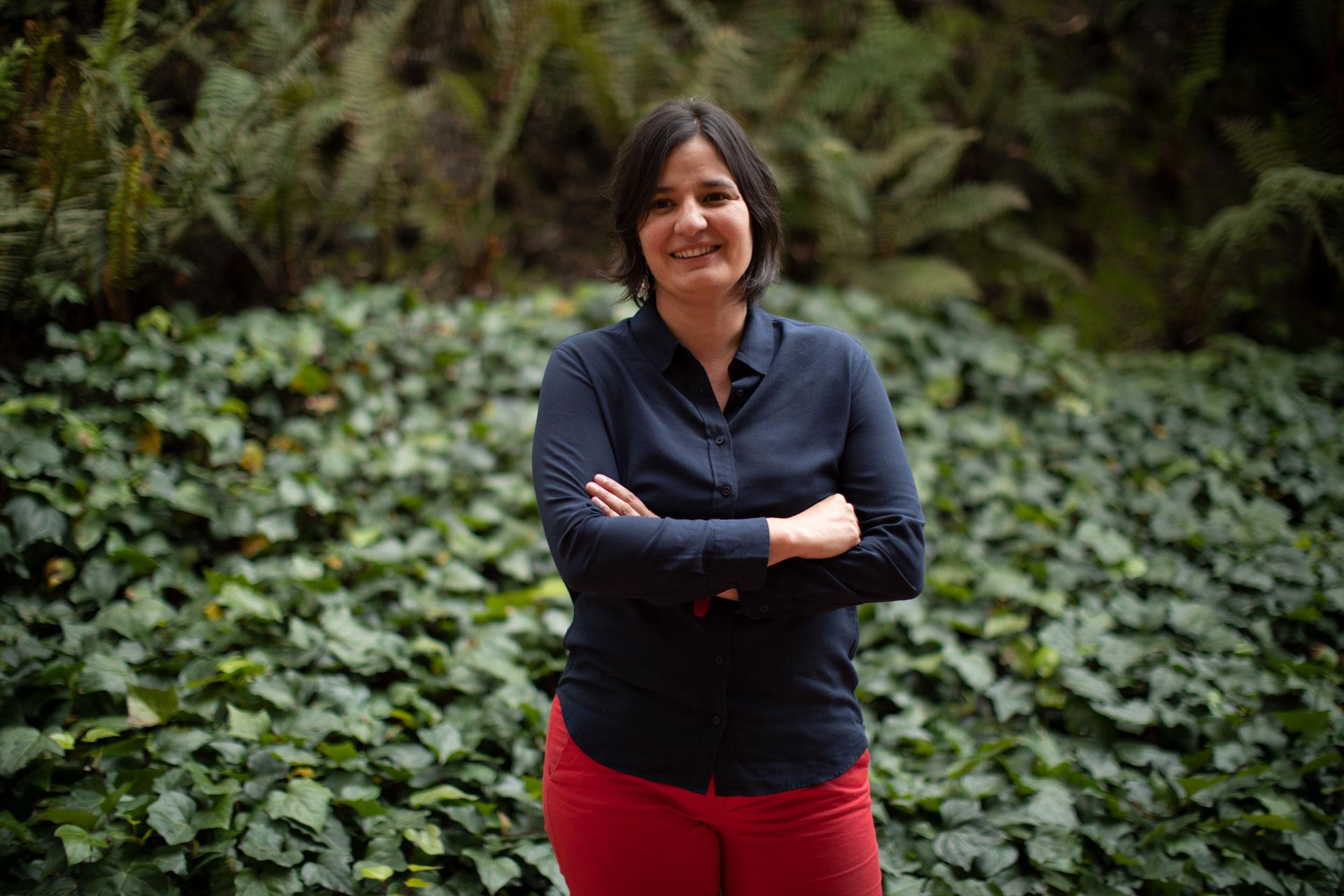 Olga Acosta, profesora de Historia del Arte, participará en el Congreso de Arte Virreinal: el futuro del arte del pasado