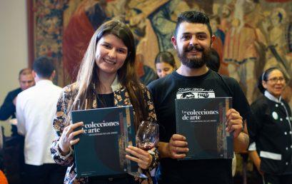 Presentación del catálogo Las Colecciones de Arte en la Universidad de los Andes
