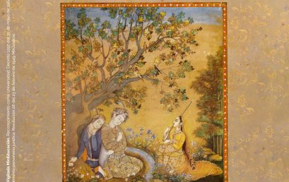 Conference: Mughal painting between Persia and Europe