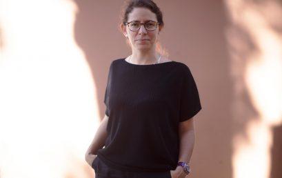 Sandra Sánchez-López, profesora del Ceper, es nombrada consejera de LASA Colombia