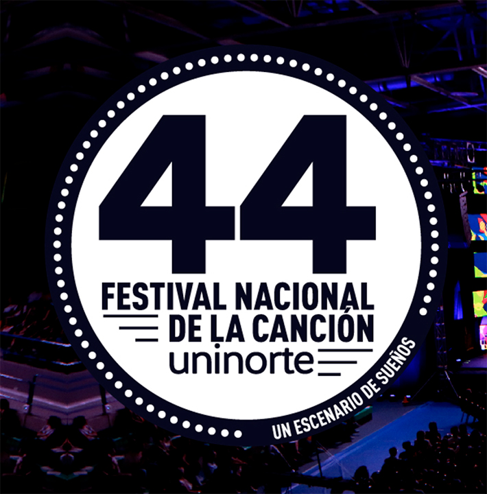 44 Festival de la Canción Uninorte